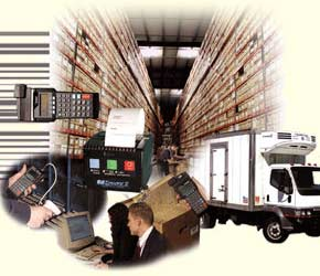 Packerland Records Management