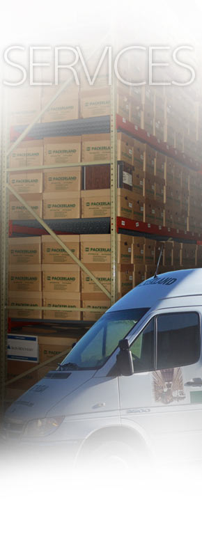 Packerland Records Management Services